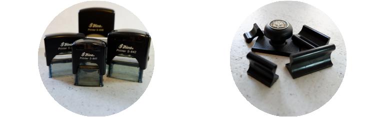 Автоматические и ручные оснастки для штампов в ассортименте