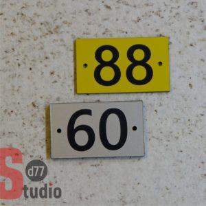 Номерки на кабинет в Щербинке