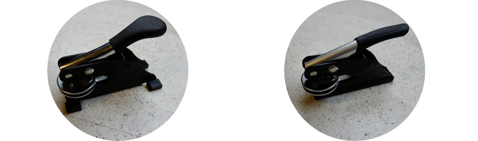Оснастки для рельефных печатей Бутово