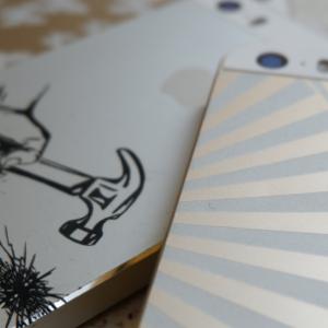 Лазерная гравировка на iPhone в Щербинке
