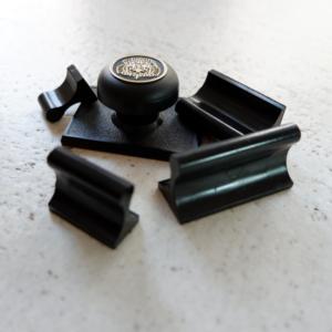 Пластиковые оснастки для штампов